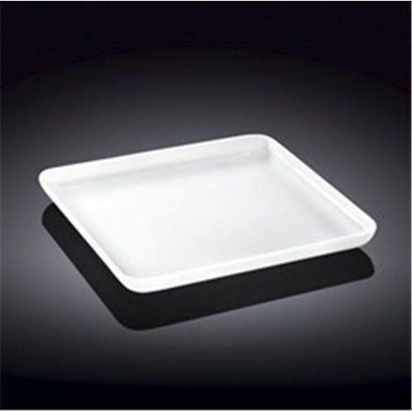 Блюдо квадратное Wilmax WL-992680 22*22см