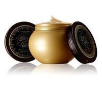 33441 Оriflame. Питательный крем для рук и тела «Молоко и мед – Золотая серия».  Орифлейм 33441