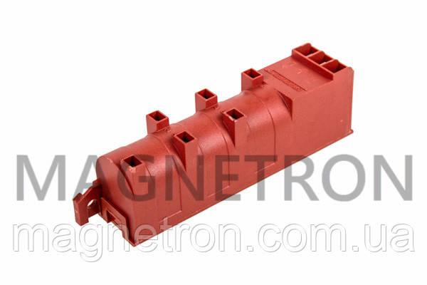 Блок электроподжига для газовых плит Indesit BF50066.50 C00031720, фото 2