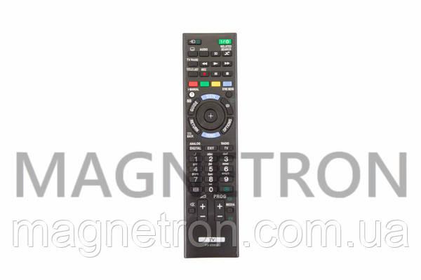 Пульт ДУ для телевизора Sony RM-ED052, фото 2
