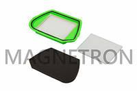 Комплект фильтров + щеточка для пылесоса Rowenta ZR005501 (аксессуар)