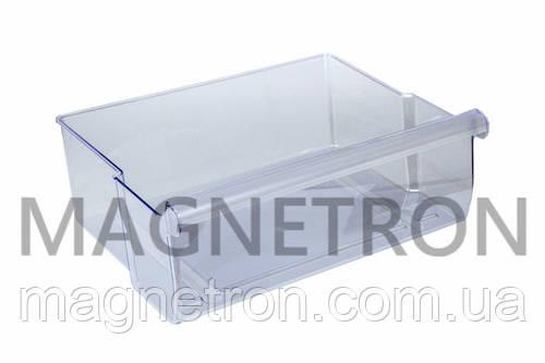 Ящик для овощей (нижний) для холодильников Whirlpool 481241870067