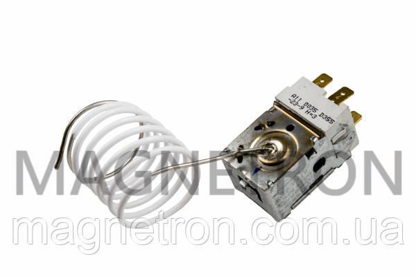 Термостат капиллярный A11-0035 для холодильников Ariston C00039093, фото 2