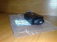 GM 96316818 кнопка обогрева заднего стекла на Daewoo Matiz