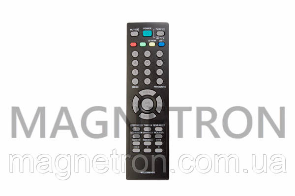 Пульт ДУ для телевизора LG MKJ33981404-1 (не оригинал), фото 2