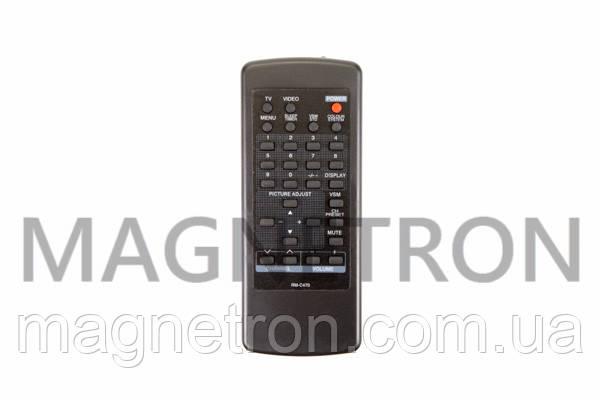 Пульт ДУ для телевизора JVC RM-C470, фото 2