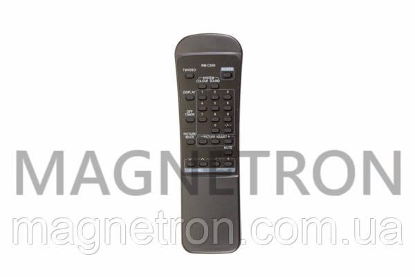 Пульт ДУ для телевизора JVC RM-C530, фото 2