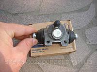 TRWA30152 тормозной цилиндр рабочий системы DACIA LOGAN