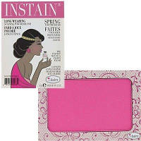 The Balm Instain Lace-Bright Pink - Румяна для лица, 6.5 г