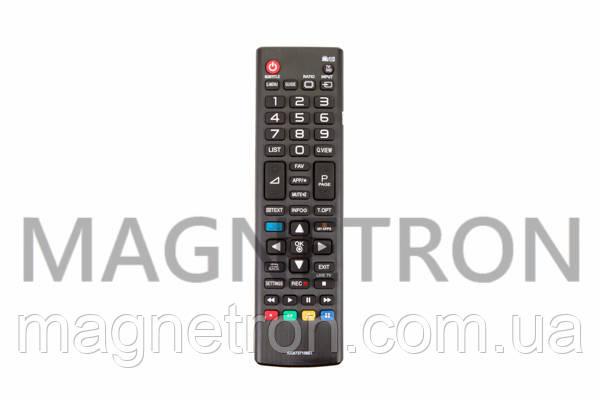 Пульт ДУ для телевизора LG AKB73715601 (не оригинал), фото 2
