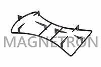 Чугунная решетка (центральная) для газовых плит Ariston C00052988