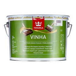 Тіккуріла Винха водорозчинна захист для дерева - Vinha