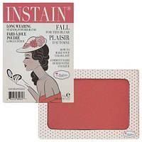 The Balm Instain Swiss Dot-Peach - Румяна для лица, 6.5 г