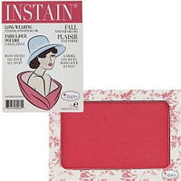 The Balm Instain Toile-Strawberry - Румяна для лица, 6.5 г