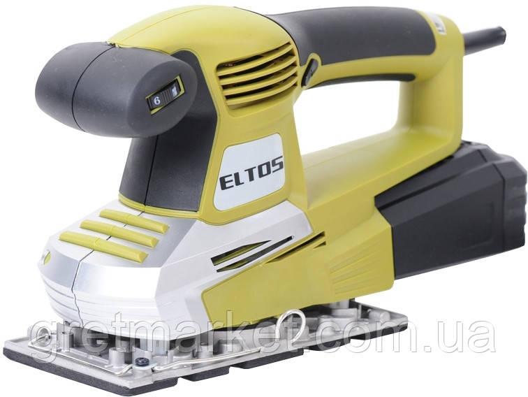 Плоскошлифовальная машина ELTOS ПШМ-300
