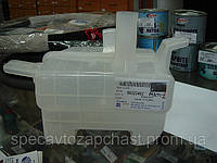 DW Motors 96610419 (не оригинал) бачок омывателя (без насоса)на Daewoo Matiz