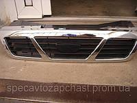 DW Motors N100 решетка радиатора наDAEWOO NEXIA