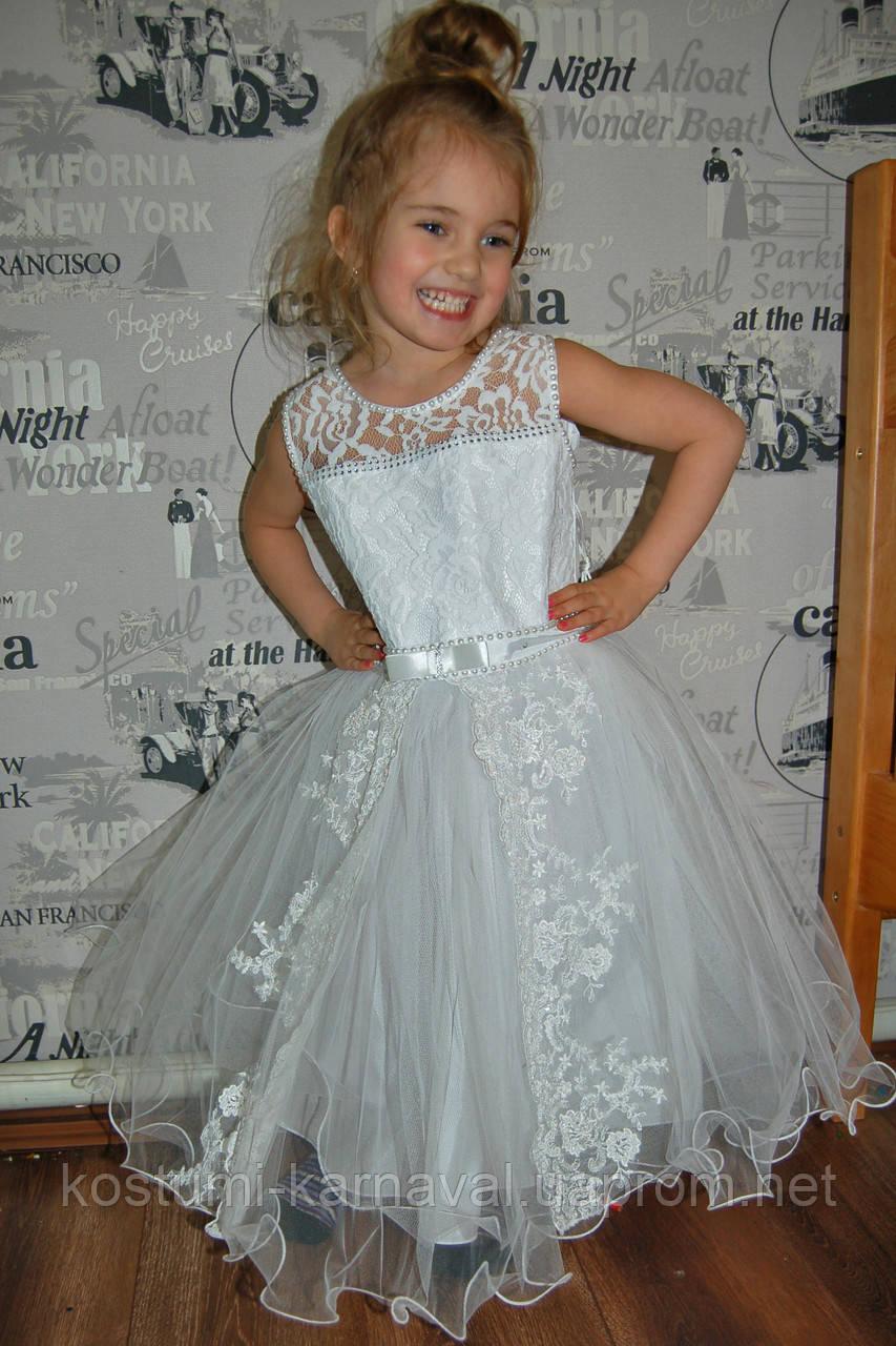 68df9d5537cf1ee ... фото Платье для девочки Бальное ,Праздничное ,Нарядное ,Пышное 3 -5 лет  ...