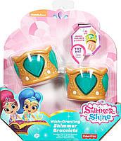 Музыкальные браслеты -Шиммер -Шиммер и Шайн - Мерцание и Блеск/ Shimmer and Shine Fisher-Price, фото 1