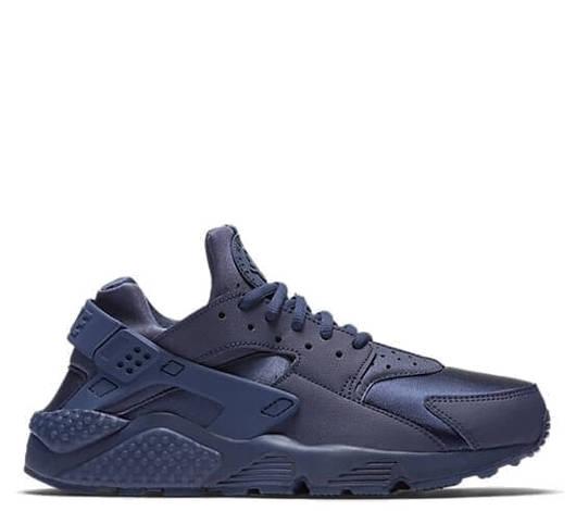 "Мужские кроссовки Nike Air Huarache ""All Blue"""