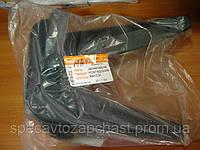 DW Motors комплект задних брызговиковна Daewoo Matiz