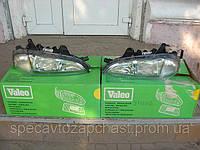 VALEO VAL85635 фара передняя на Opel Tigra