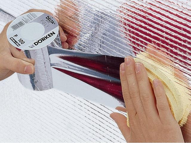 Клеящие ленты и материалы для монтажа