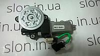 Матиз Мотор стеклоподъёмника правый Matiz II  grog Корея  96318491