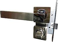 Дверные ручки комплект Stannum SN/CP 70