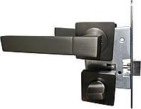 Дверные ручки комплект Stannum MBN 70