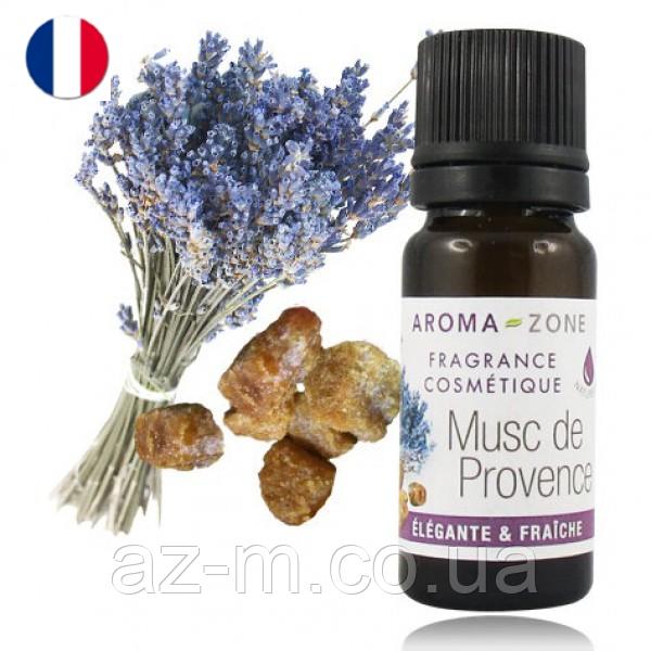 Аромат Мускуса (Musc de Provence), 10 мл