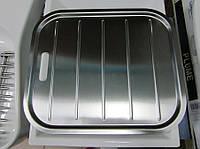 Доска разделочная из нержавеющей стали Ikea Boholmen 360x420, фото 1