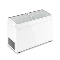 Ларь морозильный F 500 E