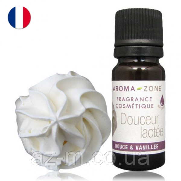 Аромат Млечная сладость (Douceur lactée), 10 мл
