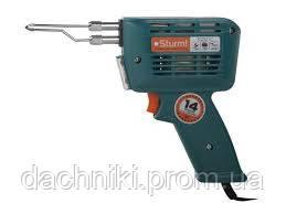 Импульсный паяльник для пайки Sturm SI2321C 210 Ватт