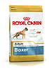 Royal Canin Boxer Adult - корм для собак породы боксер с 15 месяцев 12 кг