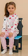 Пижама для девочки (розовая)