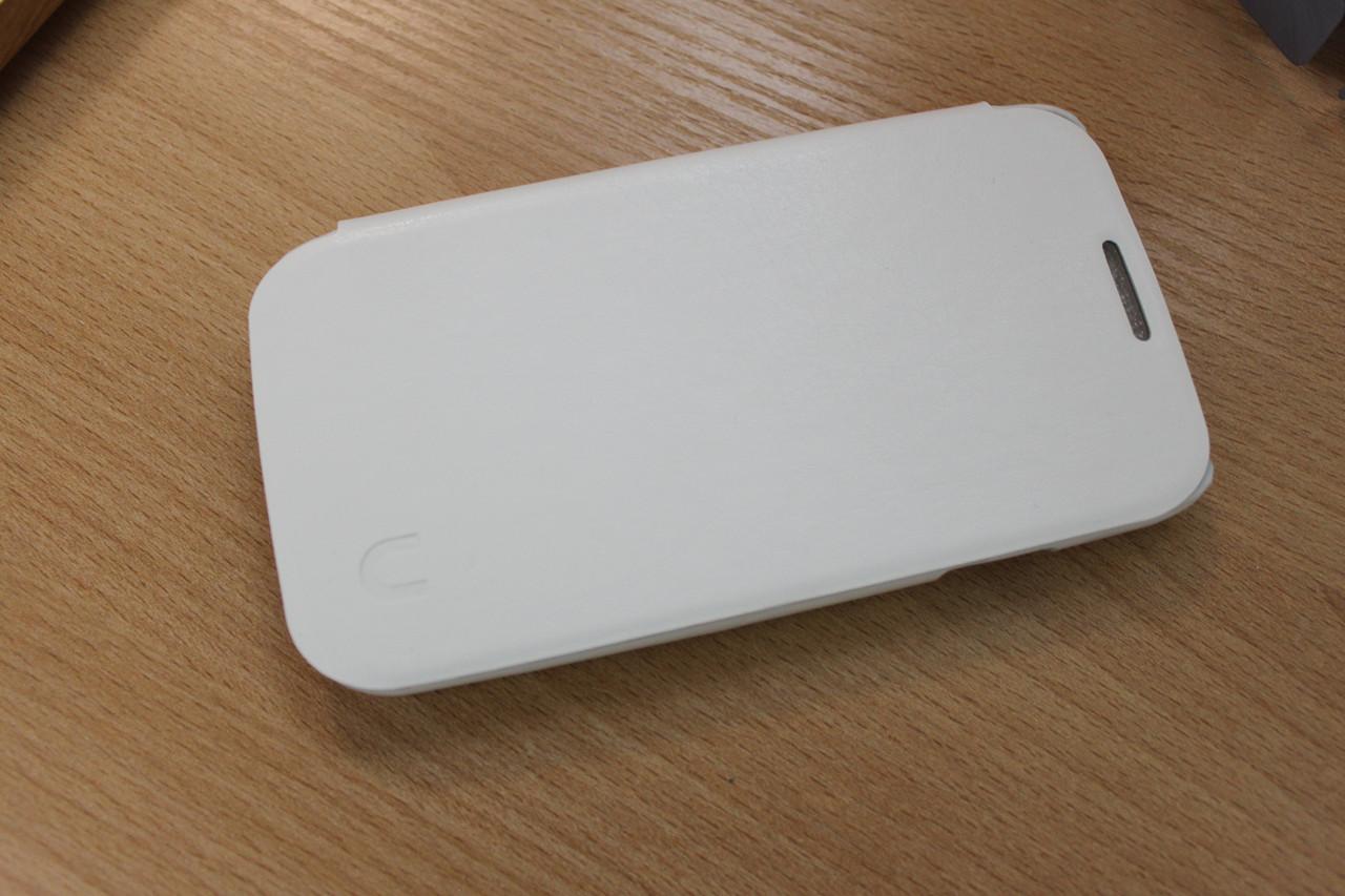 Кожаный чехол для Samsung Galaxy S4 i9500