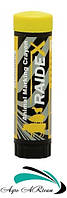Маркер для маркировки животных RAIDEX, желтый