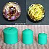 Молд шар для заливки эпоксидной смолы 16 мм  (отверстие 4 мм)(MoldStar,США)
