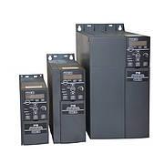 Частотные преобразователи (инверторы) на 220В и 380В