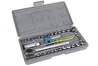 Набор инструментов Aiwa Ключ-трещетка 40 ед. в чемода