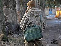 Кейс АГЕНТ-М