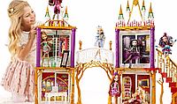 Набор игравой Замок Эвер Афтер Хай 2-в-1 Ever After High 2-in-1 Castle Playset