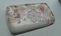 Чехол бампер LG L60 X135 X145 X147 Autumn Decoration