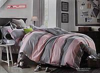 Полуторное постельное белье/ сатин