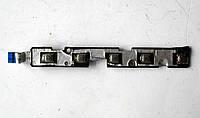 222 Панель кнопок MSI CX600 CX600X MS-1682