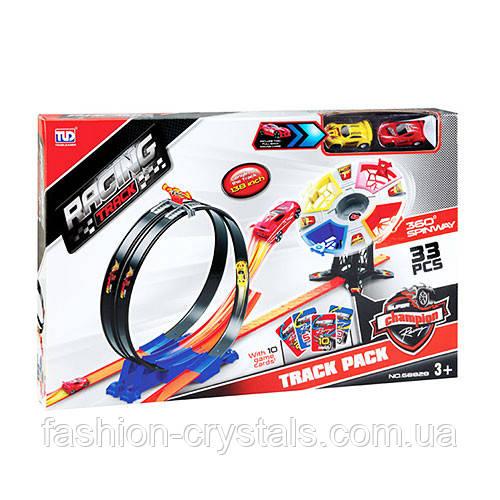 Игровой автотрек Racing 68828