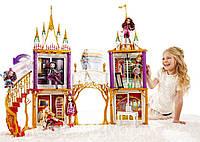 Ever After High 2-in-1 Castle Playset Кукольный дом Замок Эвер Афтер Хай 2-в-1