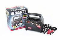 Зарядное устройство Alligator AC802 6/12В, 6А